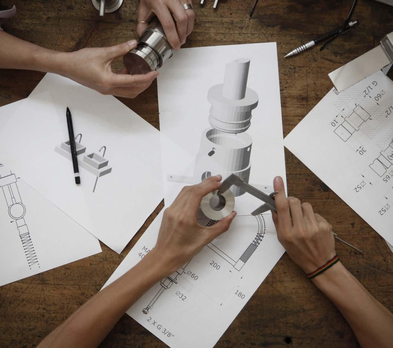 produttori rubinetteria acciaio inox 316, accessori