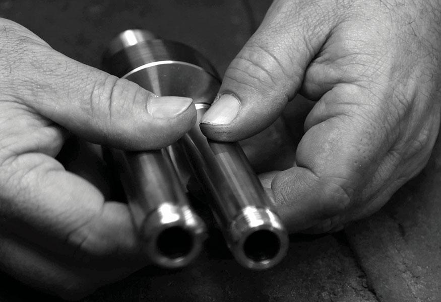 Produttori inox, rubinetteria accessori acciaio inossidabile